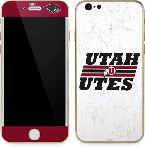 Shop University of Utah Phone Skins