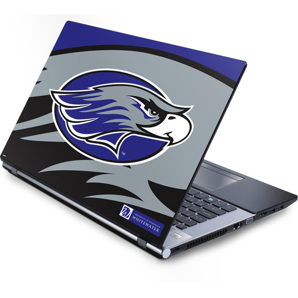 Shop University of Wisconsin-Whitewater Laptop Skins