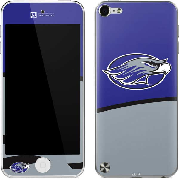 Shop University of Wisconsin-Whitewater MP3 Skins