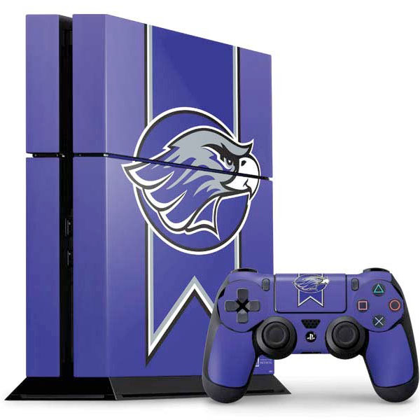Shop University of Wisconsin-Whitewater PlayStation Gaming Skins