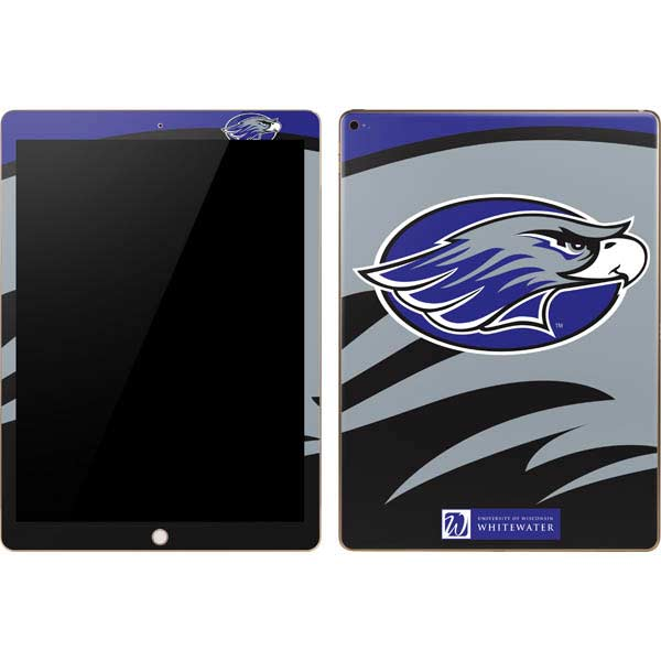 Shop University of Wisconsin-Whitewater Tablet Skins