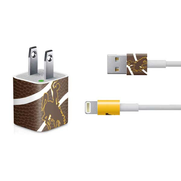 Shop University of Wyoming Charger Skins