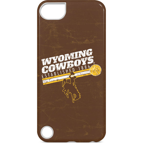 Shop University of Wyoming MP3 Cases