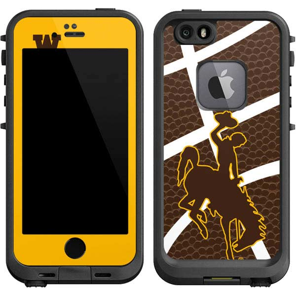 Shop University of Wyoming Skins for Popular Cases