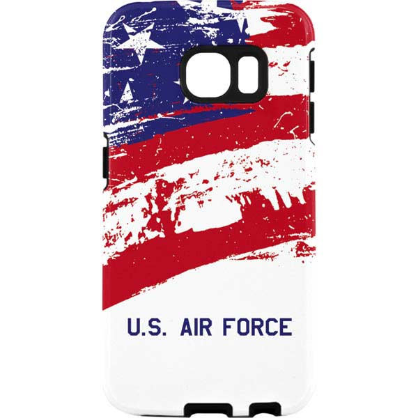 Shop US Air Force Galaxy Cases
