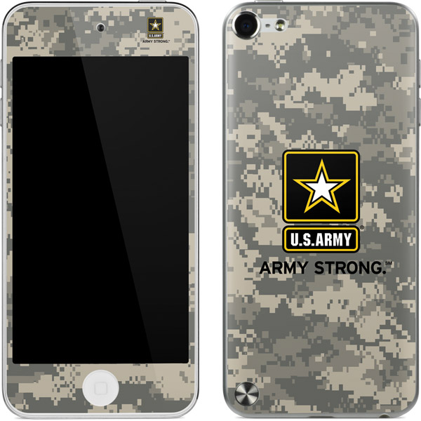 Shop US Army iPod Skins