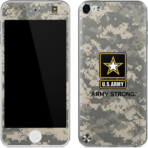 Shop US Army iPod Skins