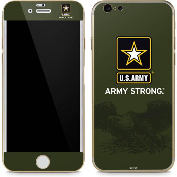 Shop US Army Phone Skins