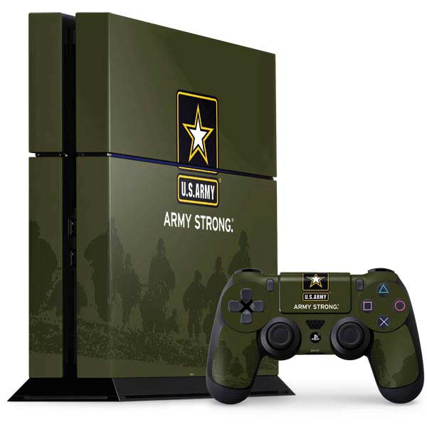Shop US Army PlayStation Skins