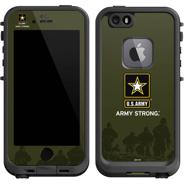 Shop US Army LifeProof/OtterBox Skins