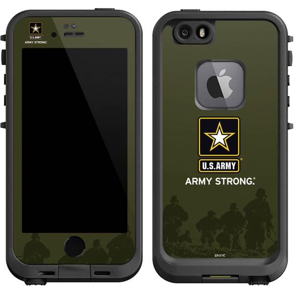 Shop US Army LifeProof/OtterBox Skins