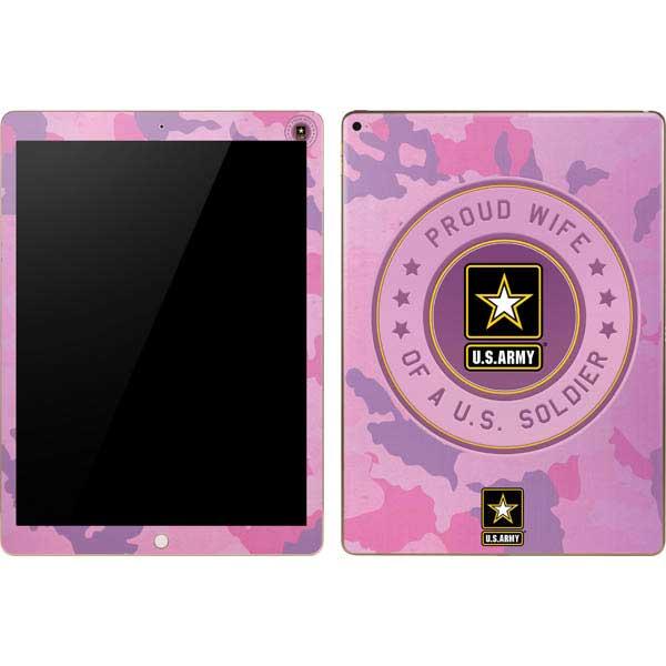 US Army Tablet Skins