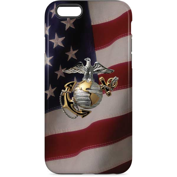 Shop US Marine Corps iPhone Cases