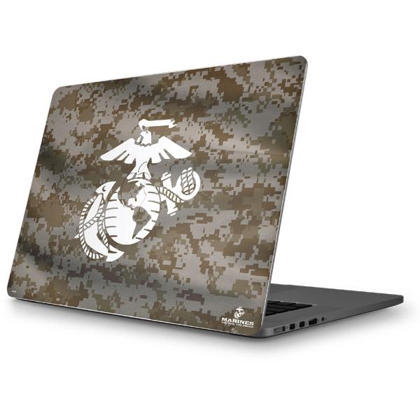 US Marine Corps MacBook Skins