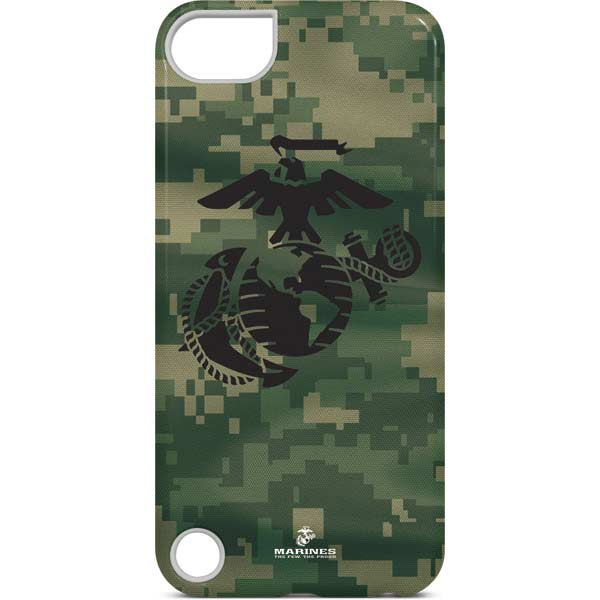 Shop US Marine Corps iPod Cases