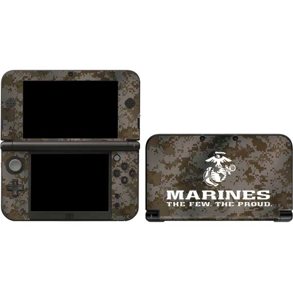US Marine Corps Nintendo Gaming Skins