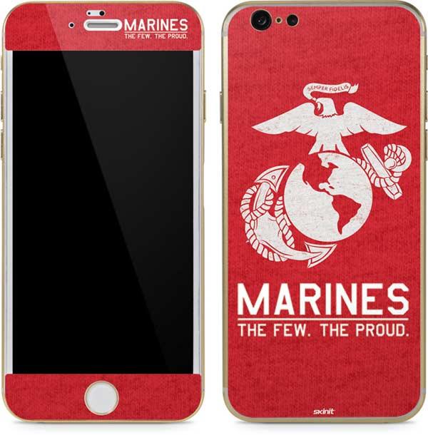 Shop US Marine Corps Phone Skins