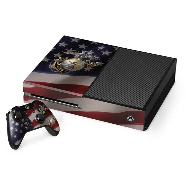 Shop US Marine Corps Xbox Skins