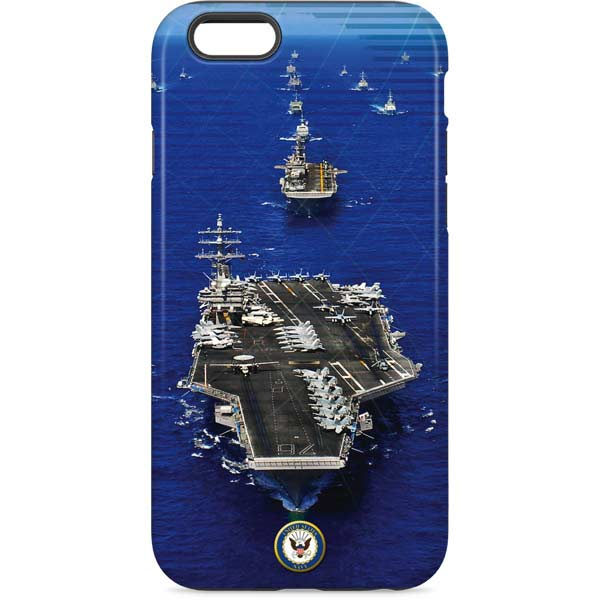 Shop US Navy iPhone Cases