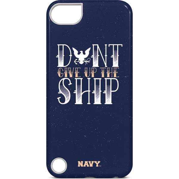 Shop US Navy iPod Cases