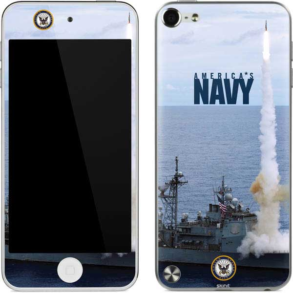 Shop US Navy iPod Skins
