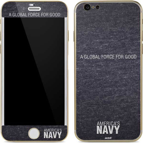 Shop US Navy Phone Skins