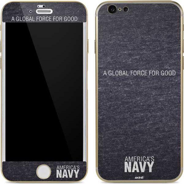 US Navy Phone Skins