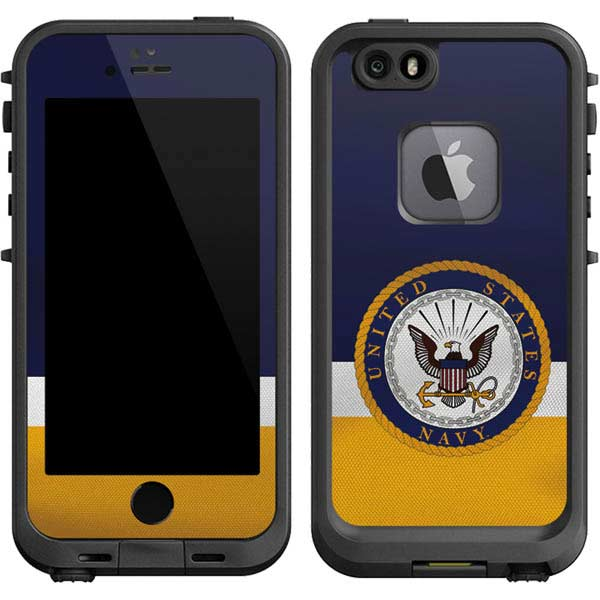 Shop US Navy LifeProof/OtterBox Skins