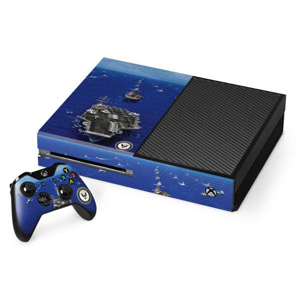 US Navy Xbox Gaming Skins