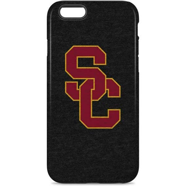 Shop University of Southern California iPhone Cases