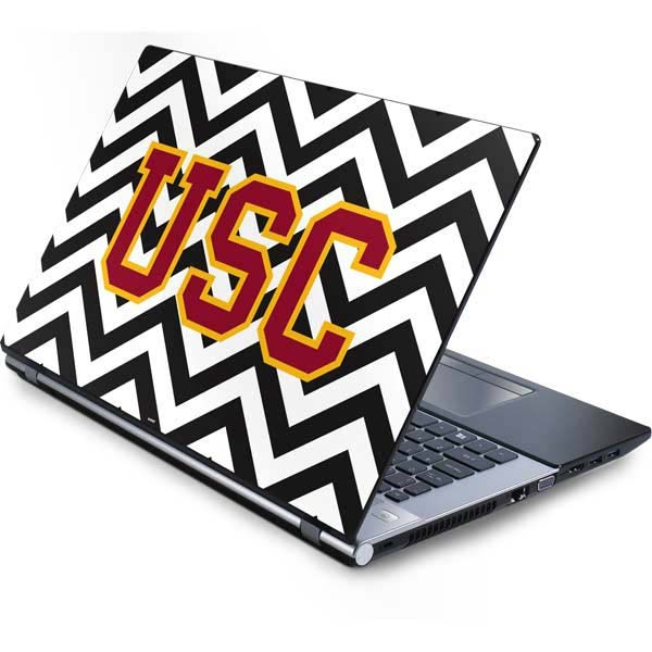 Shop University of Southern California Laptop Skins