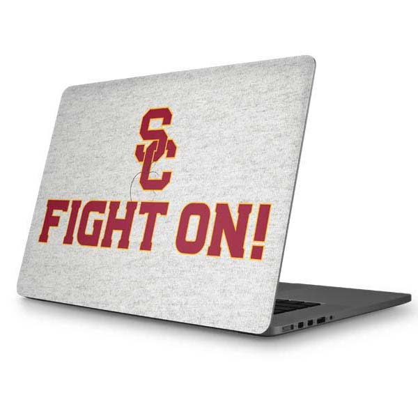 Shop University of Southern California MacBook Skins