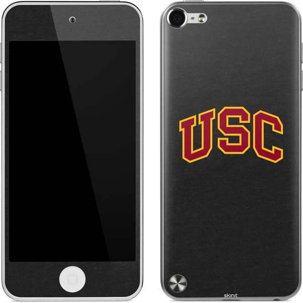 Shop University of Southern California MP3 Skins
