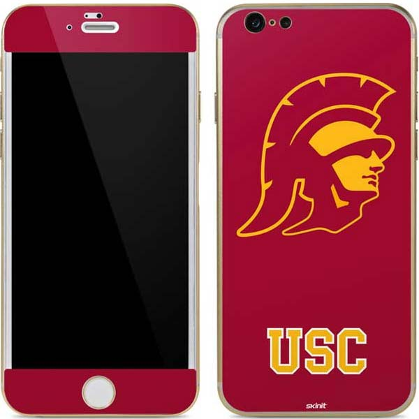 Shop University of Southern California Phone Skins