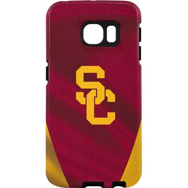 Shop University of Southern California Samsung Cases