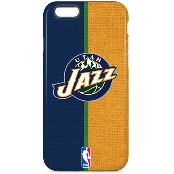 Shop Utah Jazz iPhone Cases