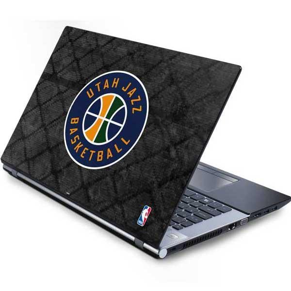Shop Utah Jazz Laptop Skins