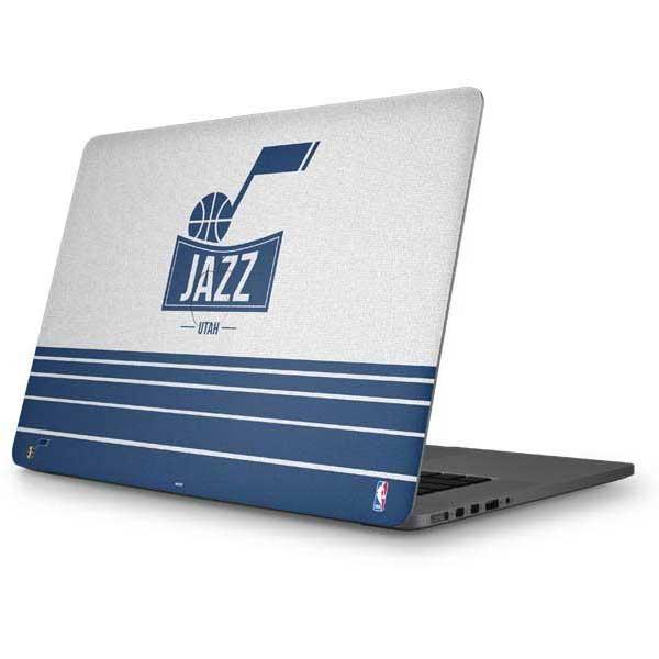 Shop Utah Jazz MacBook Skins