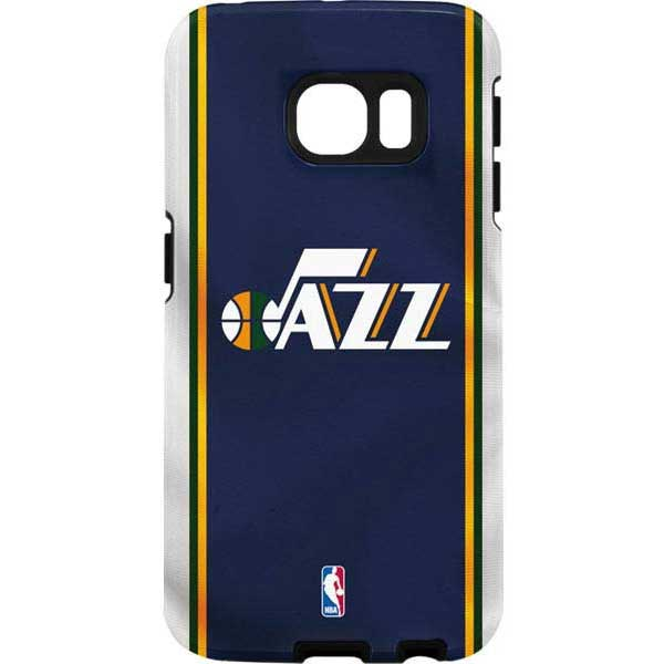 Shop Utah Jazz Samsung Cases
