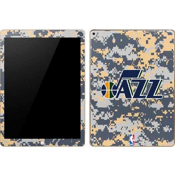 Shop Utah Jazz Tablet Skins