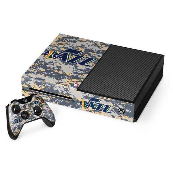 Shop Utah Jazz Xbox Gaming Skins