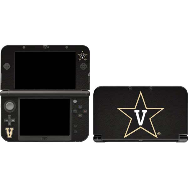 Shop Vanderbilt University Nintendo Gaming Skins