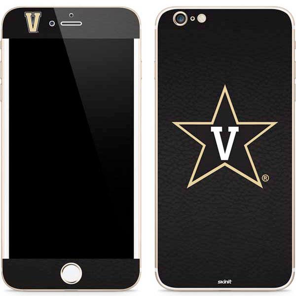 Shop Vanderbilt University Phone Skins