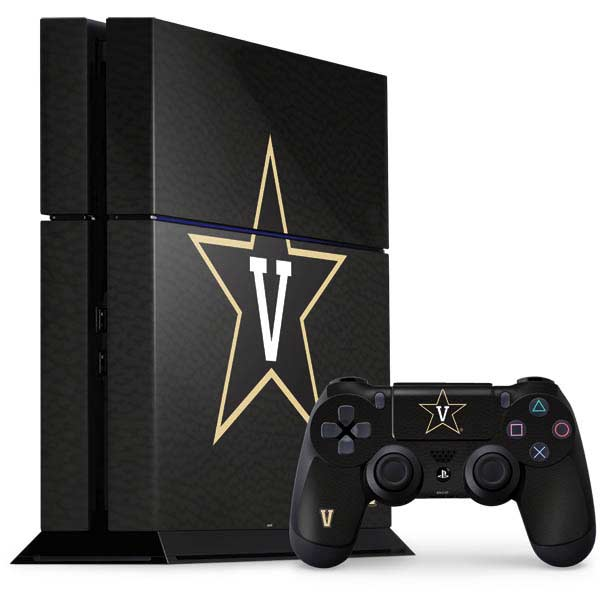 Shop Vanderbilt University PlayStation Gaming Skins