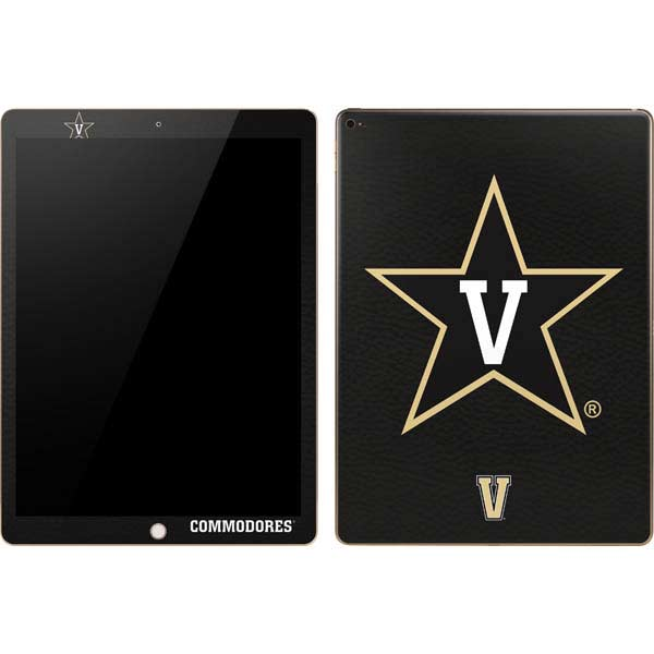 Shop Vanderbilt University Tablet Skins
