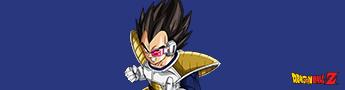 Dragon Ball Z Vegeta Cases & Skins