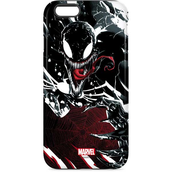 Shop Venom Carnage iPhone Cases
