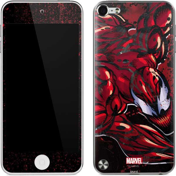 Shop Venom Carnage MP3 Skins