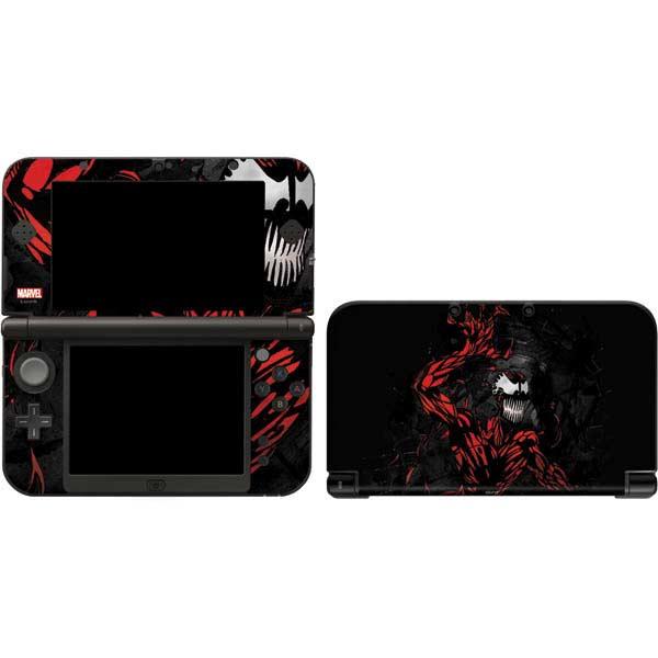 Shop Venom Carnage Nintendo Gaming Skins