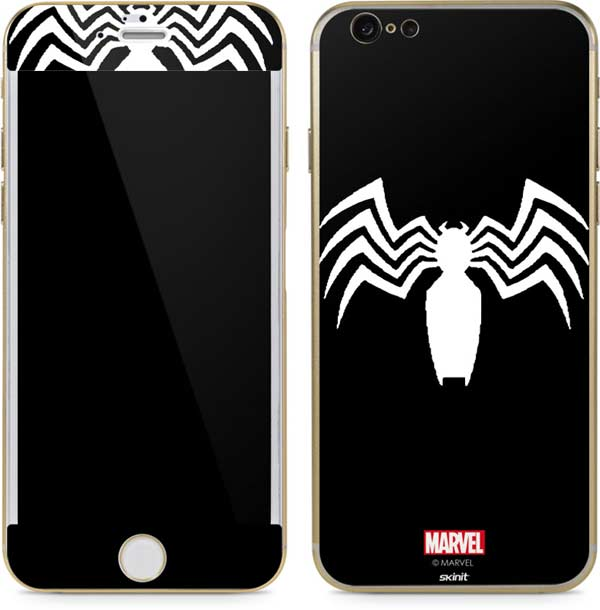 Shop Venom Carnage Phone Skins